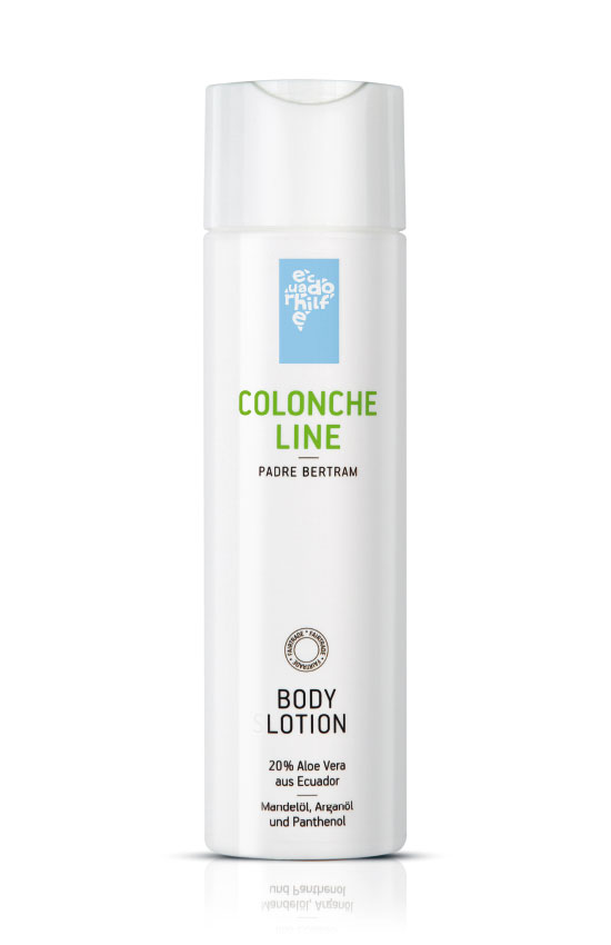 Body Lotion Colonche Line
