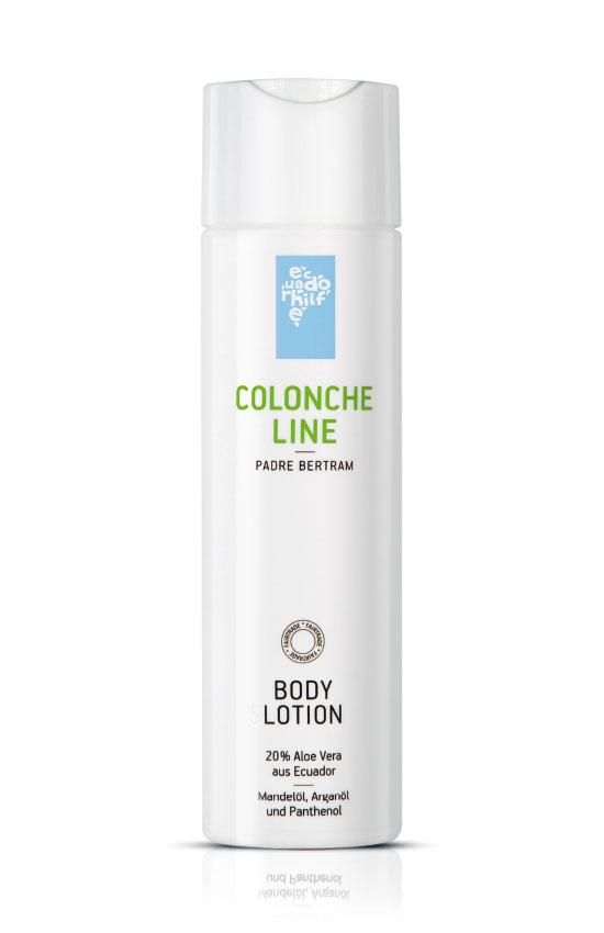 Body Lotion Colonche Line