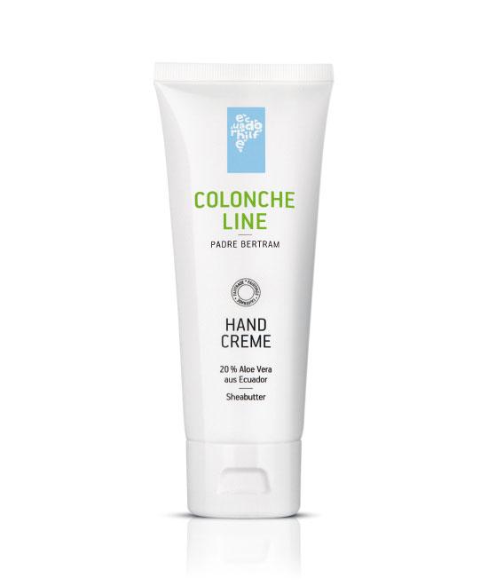Handcreme Colonche Line