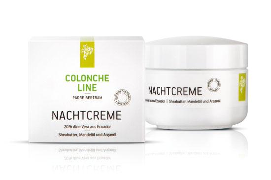 Nachtcreme Colonche Line