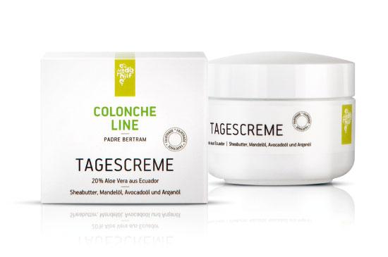 Tagescreme Colonche Line