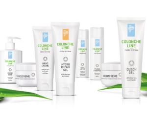 Colonche Line Produkte