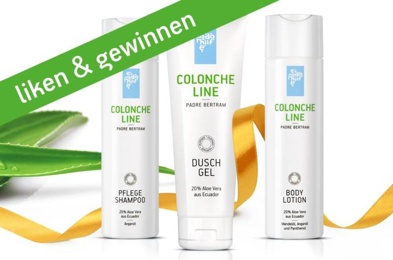 Gewinnspiel: Hautpflege-Sets zu gewinnen!